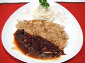Filete de Huachinango
